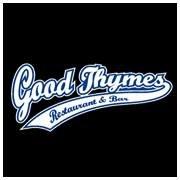 Good Thymes Restaurant & Bar