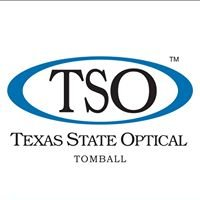 Texas State Optical - Tomball