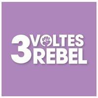 Tres Voltes Rebel Badalona