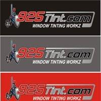 925 Tint - Window Tinting
