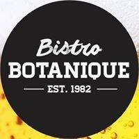 Bistro Botanique