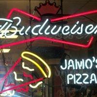 Jamo's Pizza