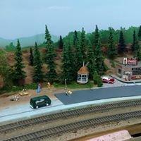 Associated Model Railroad Engineers of Coshocton