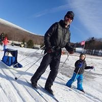 White Grass XC Ski Area