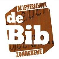 Bibliotheek De Letterschuur Zonnebeke