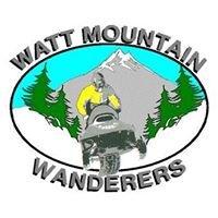 Watt Mountain Wanderers