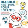 Diabolo festival pour enfants