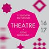 Théâtre de Saint Quentin en Yvelines (Scène nationale)