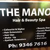 The MANOR hair & beauty salon