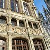 Rouen Tourisme Ancienne Page