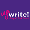 Aye Write! Glasgow's Book Festival