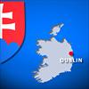 Veľvyslanectvo SR v Dubline / Embassy of Slovakia in Dublin