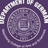 Northwestern University Department of German