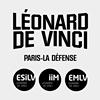 Pôle Universitaire Léonard de Vinci
