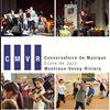 Conservatoire Montreux-Vevey-Riviera