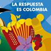 Embajada de Colombia en Bruselas