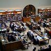 Bibliothèques de la faculté des Lettres de Sorbonne Université