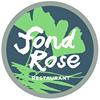 Restaurant FOND ROSE - Bocuse