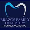 Brazos Family Dentistry - Monique Vu, DDS