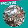 Bibliothèque d'Agglomération du Pays de Saint-Omer