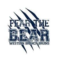 Western Branch Football