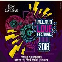 Villavo Love Festival