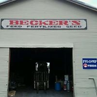 Becker's Feed & Fertilizer, Inc.