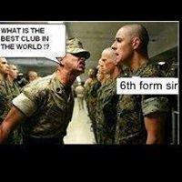 6th Form Night Club