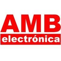 AMB electrónica - control y automatización industrial