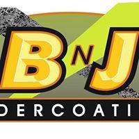 BNJ Powder Coating
