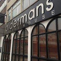 Aldermans Coffee House