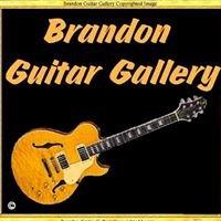 BRANDON GUITAR GALLERY