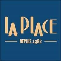 La Place - depuis 1982