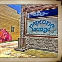 The Neptune Lounge