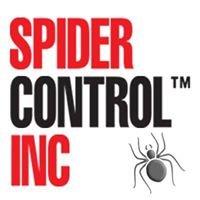 Spider Control Inc.