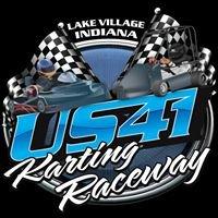 US 41 Speedway