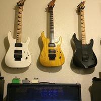 G-Street Custom Guitars