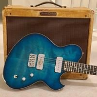 Newman Guitars