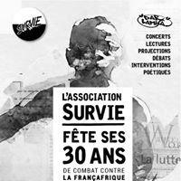 Survie 13