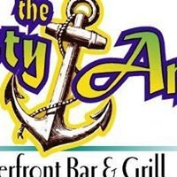 The Rusty Anchor Waterfront Bar and Grill