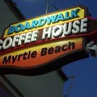 Boardwalk Coffeehouse