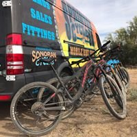 Sprinter Cycles