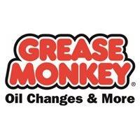 Grease Monkey - Logan #971