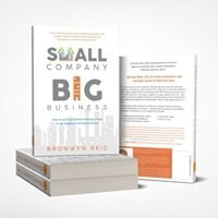 Small Company Big Business