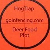 Goin Fencing-Hog Trap/Deer Fence