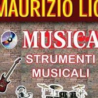 Strumenti Musicali Maurizio Licata