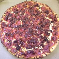 Purple Indian Pizza & Subs