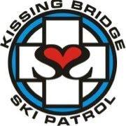Kissing Bridge Ski Patrol