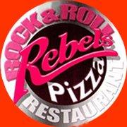 Rebels Pizza Albury