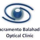 Sacramento-Balahadia Optical Clinic